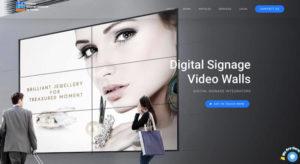 Digital Signage Cyprus