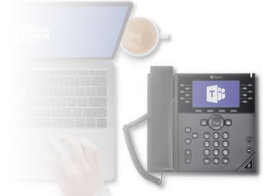 telephony & Videoconferencing
