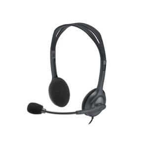 Logitech Stereo Headset H111 cyprus